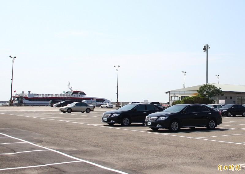 布袋商港設風電環評初審通過 居民、保育人士呼籲勿讓綠能破壞環境