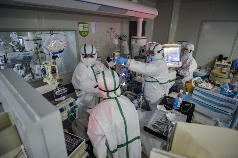 美生技廠研發出武漢肺炎疫苗 4月開始人體試驗