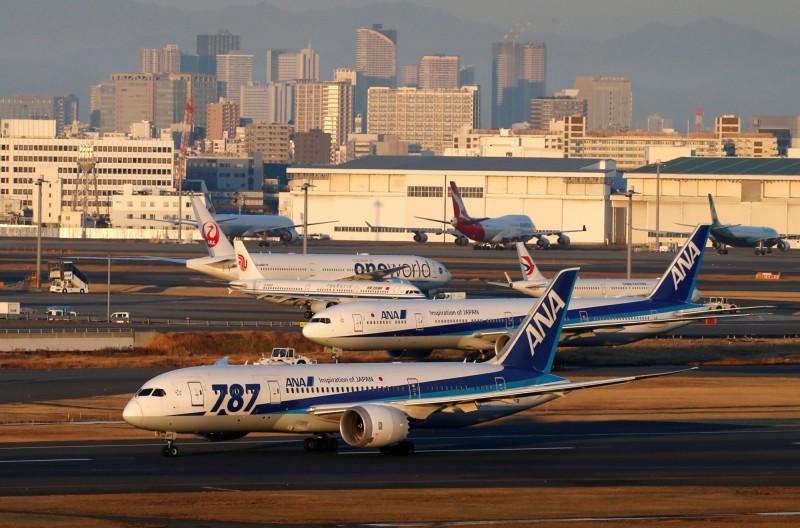 波音獲今年首張商業訂單!全日空將購20架787
