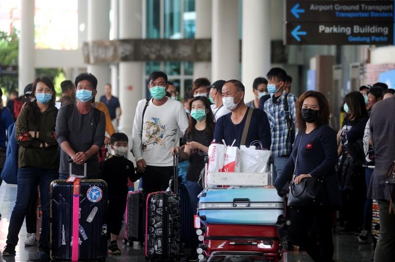 武漢肺炎》疫情致旅遊停滯!ING料亞洲經濟損失恐達3.5兆