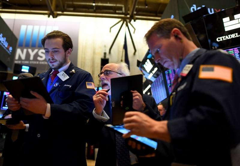 新藥消息、預期有逢低買氣!美股期指強彈1%