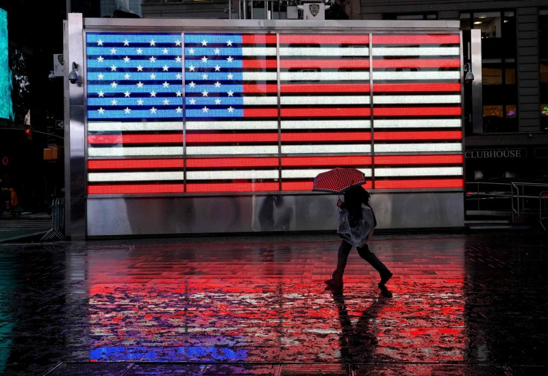 疫情紛擾 高盛下調美國Q1經濟增長至1.2%