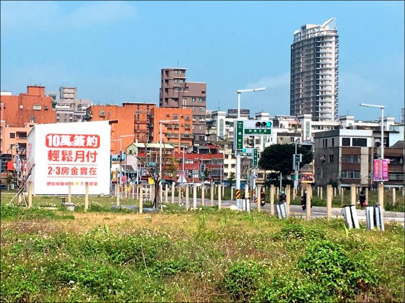 房市暫不驚 房貸、建築貸款續創高