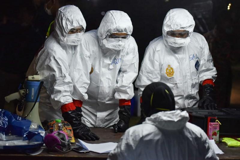 武漢肺炎》穆迪:若疫情大流行 全球衰退機率「高到令人不安」