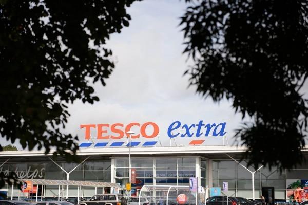 不玩了!英連鎖超市龍頭特易購正式退出中國市場