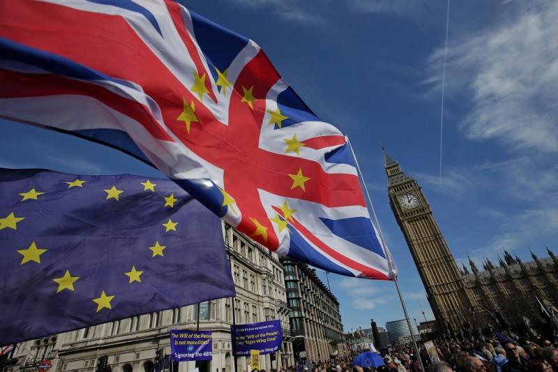 落狠話!歐盟:英若未遵守釣魚海域規定 別想擁有自由貿易協定