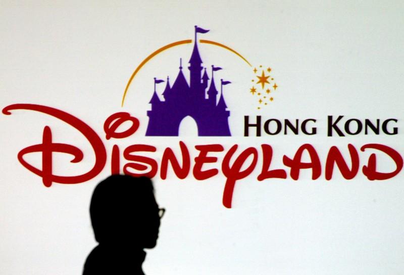 武漢肺炎》港府擬斥資7.5億 在香港迪士尼附近建隔離中心