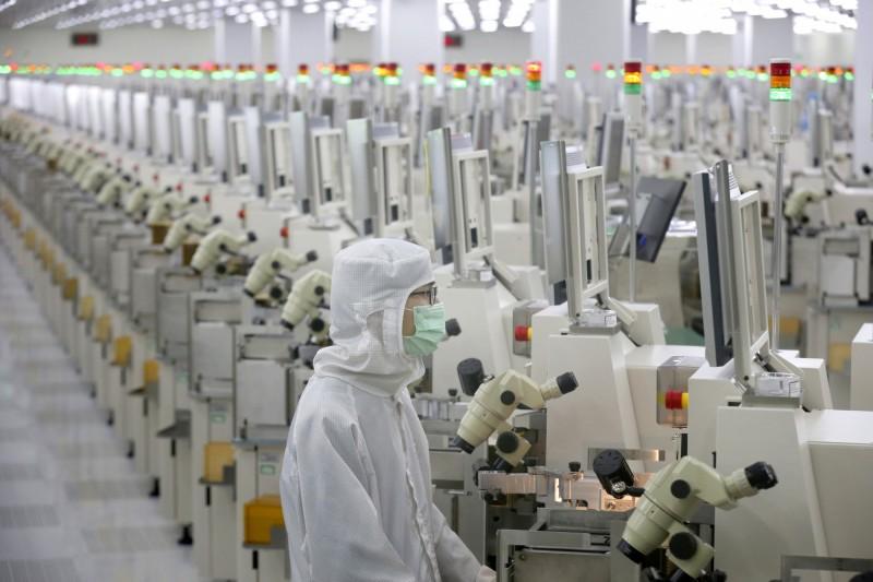 武漢肺炎》IPC:8成電子製造商預計生產延誤 最長達9週