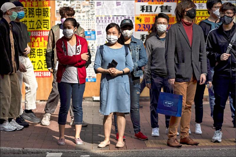 武漢肺炎 全球蔓延》外資殺紅眼 2月賣超台股逾千億