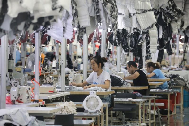 歐企調查:對中國供應鏈與投資信心「已回不去了」