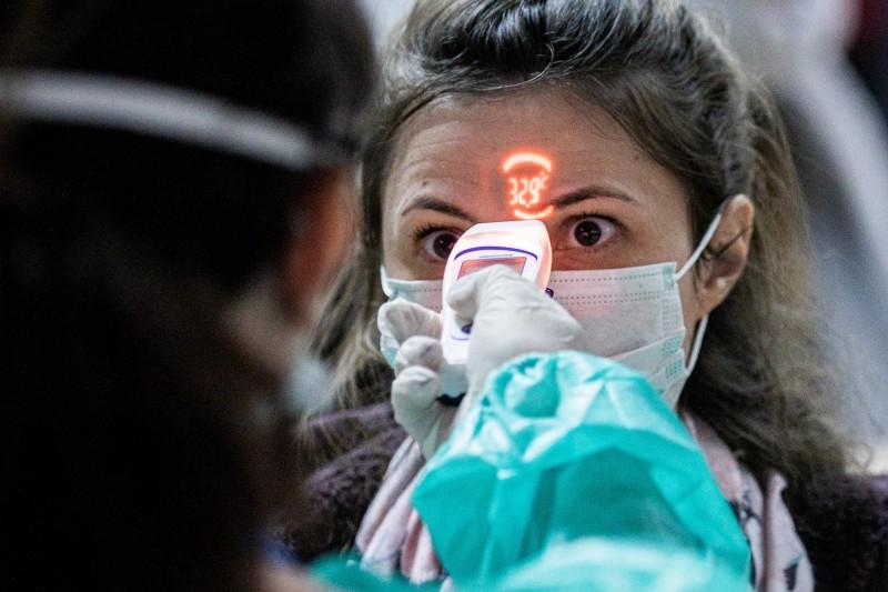 瑞德西韋後期研究階段 千名武肺患者將接受測試