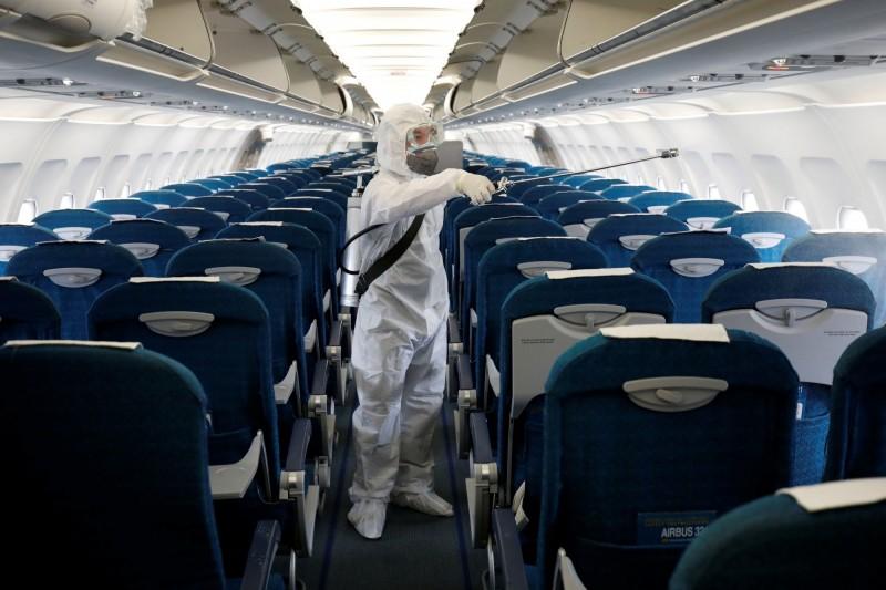 航空業成股市重災區 分析師:至少花1年才能完全恢復