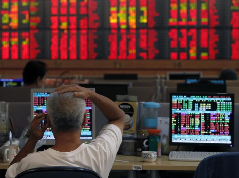 武漢肺炎》中國遊客不來!泰國股市表現全球最慘