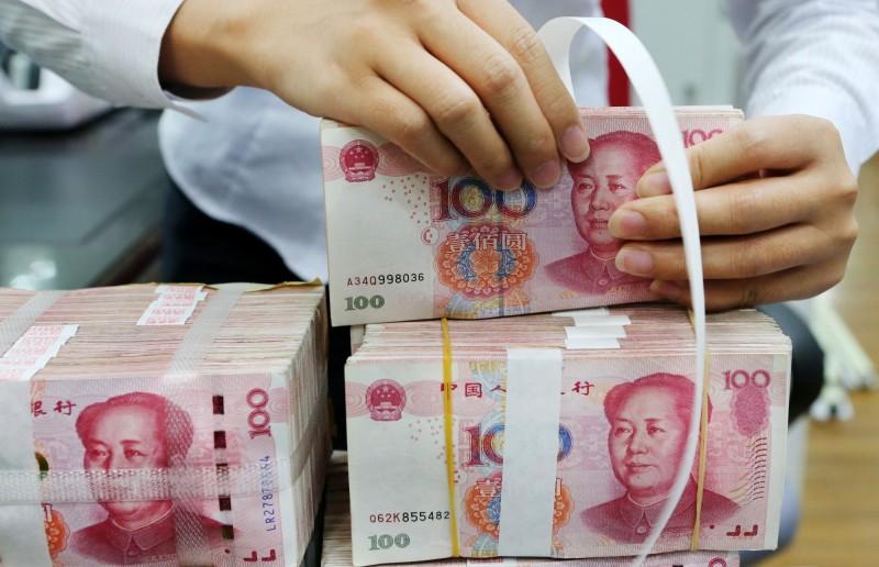 中國金融市場腐敗行為 美參議員呼籲政府警惕
