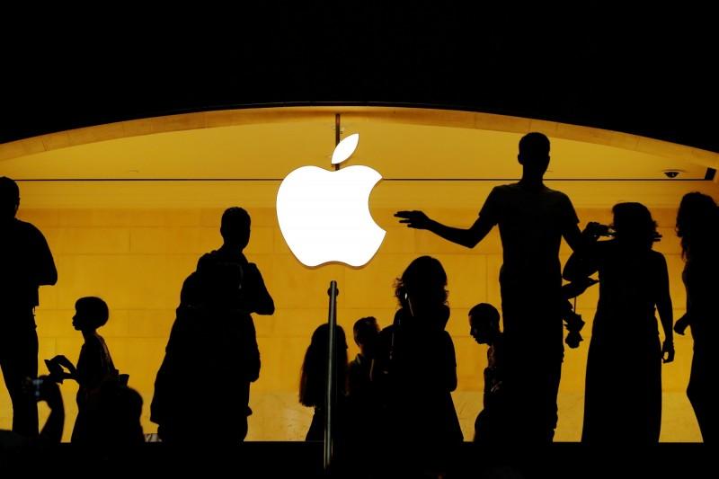 差點跌入熊市! CNBC主持人:蘋果與中國太密切、跌勢恐未結束