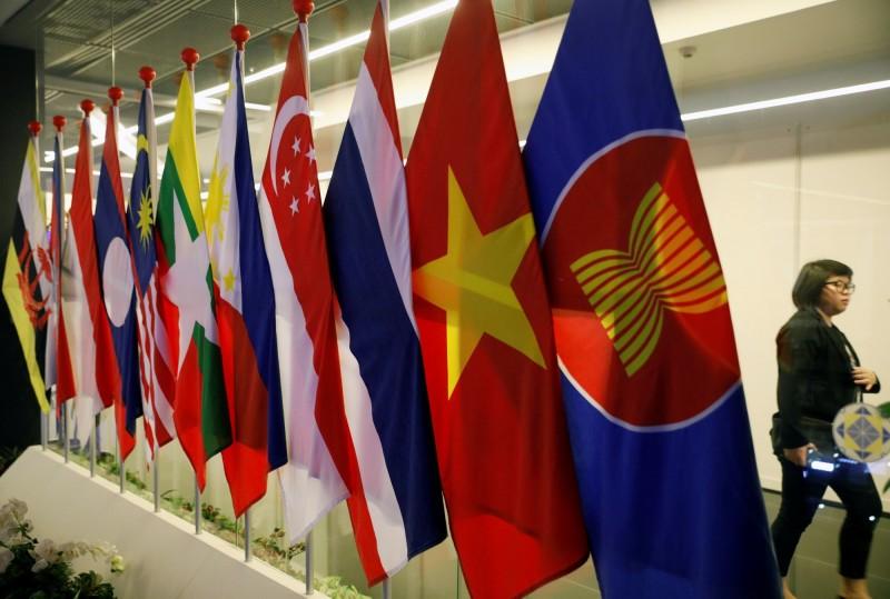 武漢肺炎》與中國往來太密切  東南亞成全球股市最大重災區