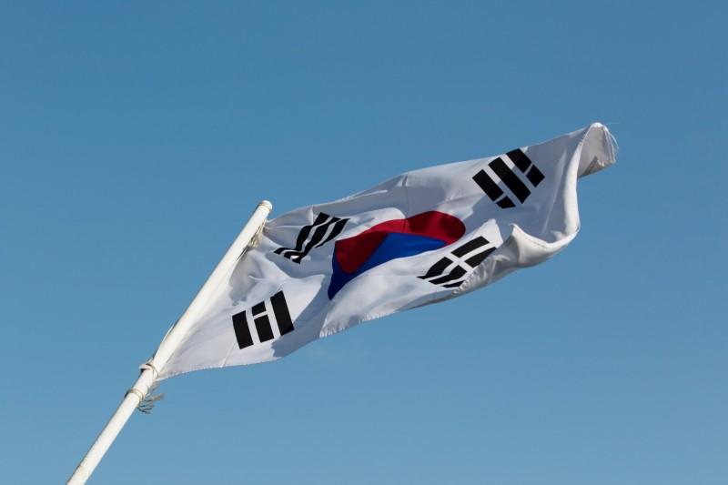 南韓2月出口成長4.5% 終止連14黑