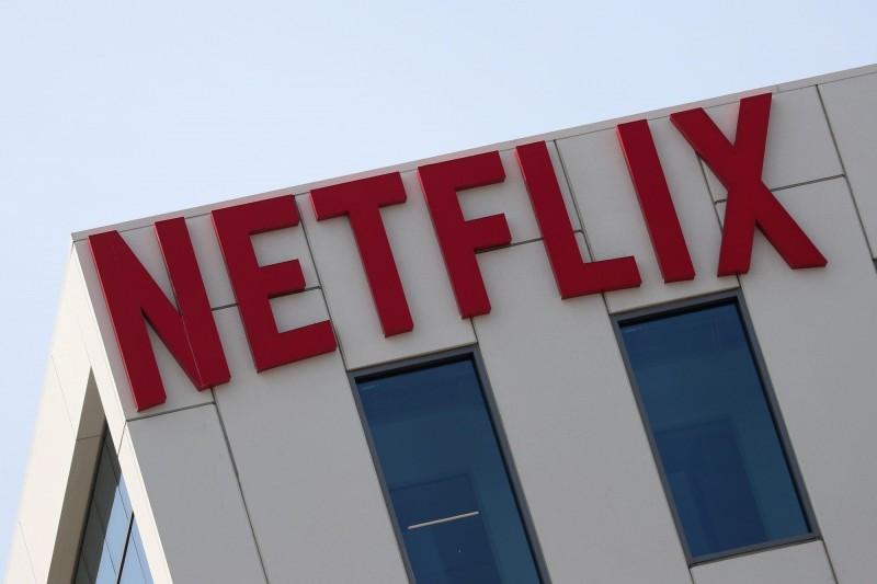 受防疫「宅經濟」加持!Netflix逃過美股血洗風暴