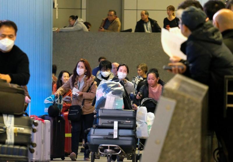 武漢肺炎》中國買家出不了國 美、星、加房市冷清