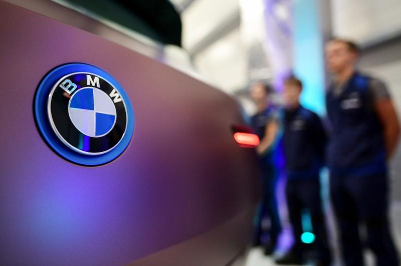 武漢肺炎》BMW德國1員工確診陽性!曾接觸近150名同事