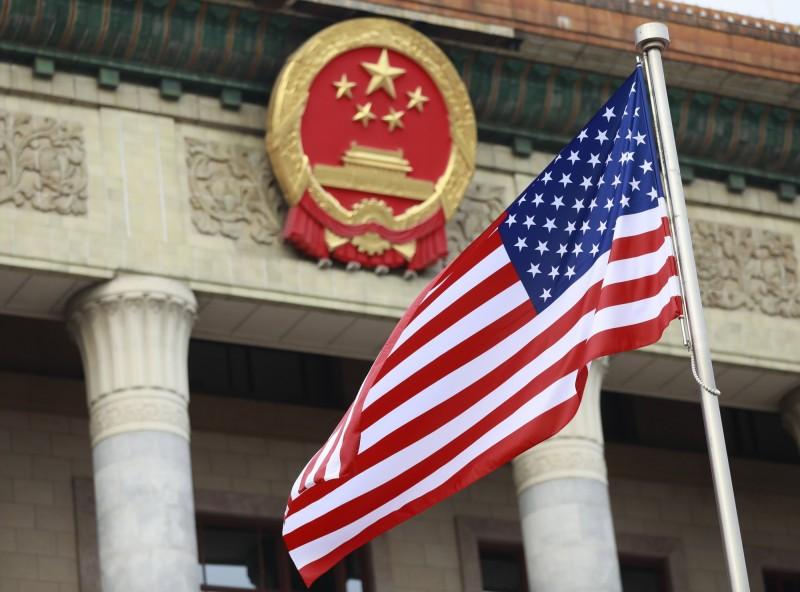 涉助北韓駭客組織洗錢!2名中國人遭美財政部制裁
