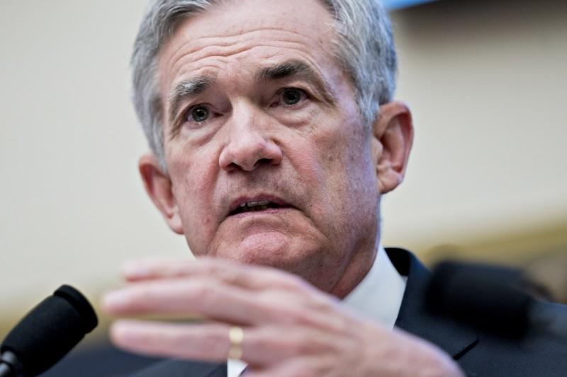 Fed 緊急降息救市  學者:經濟惡化風險高於預期