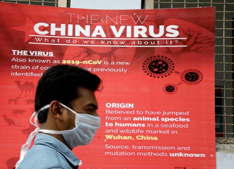 武漢肺炎》印度限藥品出口 歐洲逾2成調劑被印掌握陷恐慌