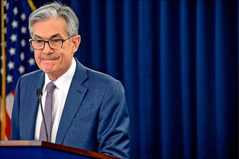 看問題》為治病進銀行? Fed閃電降息毀信譽