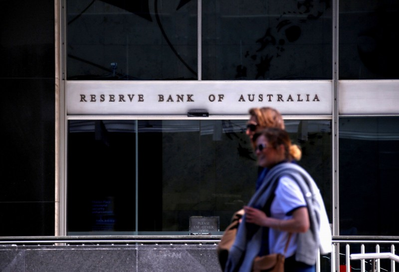 不考慮負利率 澳洲央行:QE前料還有1次降息空間