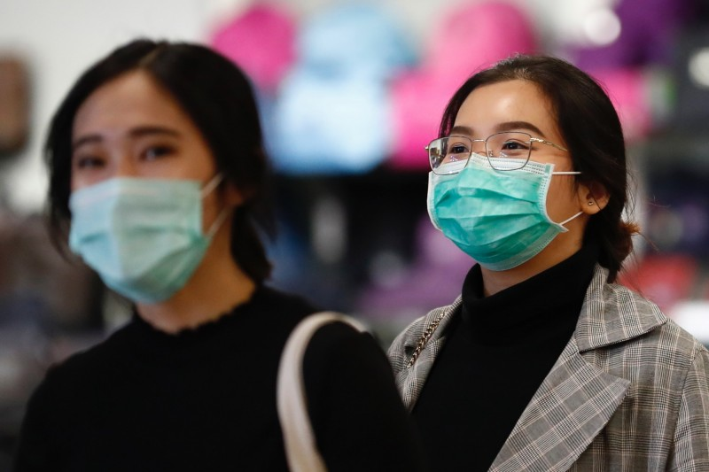 武漢肺炎》中2月生產放緩 全球出口約損1.5兆、台灣損逾7百億