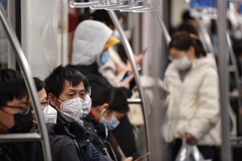 武漢肺炎》標普:亞太地區恐抹去超過6兆元 這4地風險最高