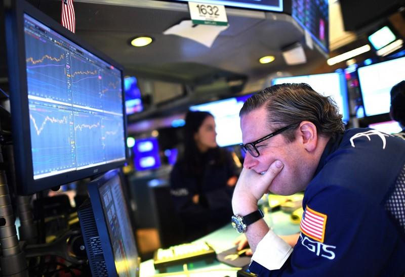 武漢肺炎》投資人恐慌!美國銀行:近1兆元流出股債市