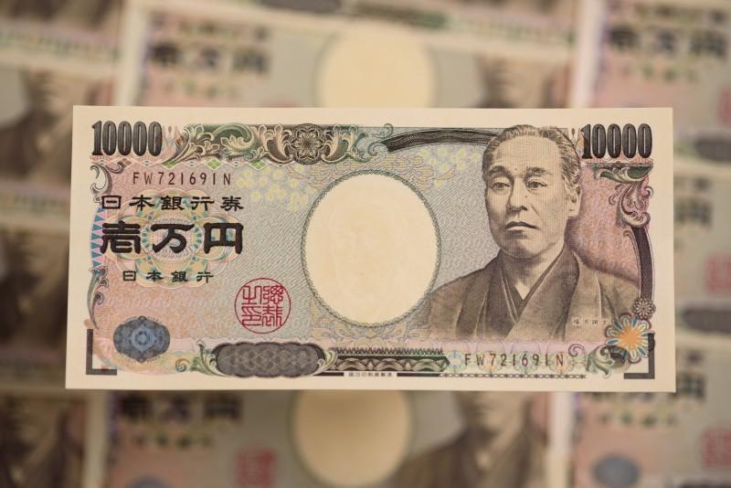 避險資金湧入!日圓兌美元狂飆逾3%、創3年多新高