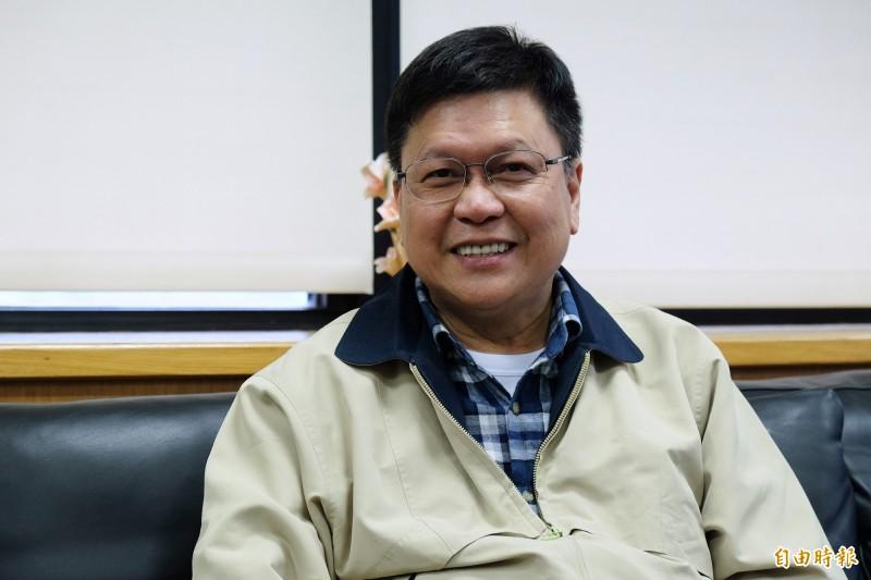 《首長早餐會》陳伸賢:到東協投資有方便門  印尼泰國是首選