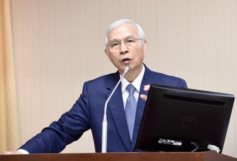 楊金龍:金融風暴發生機率不高 是否降息優先考量金融穩定