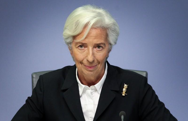 歐銀不跟進降息 擴大量化寬鬆1200億歐元