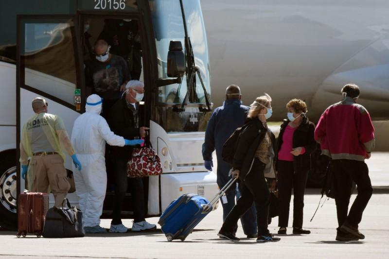 武漢肺炎》美國旅遊業恐損逾7千億、危及82萬份工作