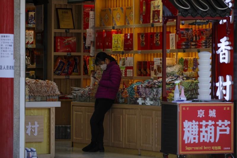 武漢肺炎》專家:疫情已衝擊需求 不會隨中國恢復生產反彈