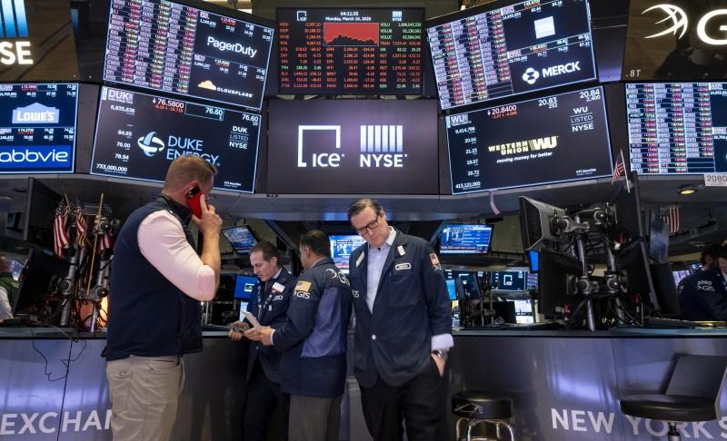 美證監會駁「關閉市場」傳言!股市波動仍會正常運作