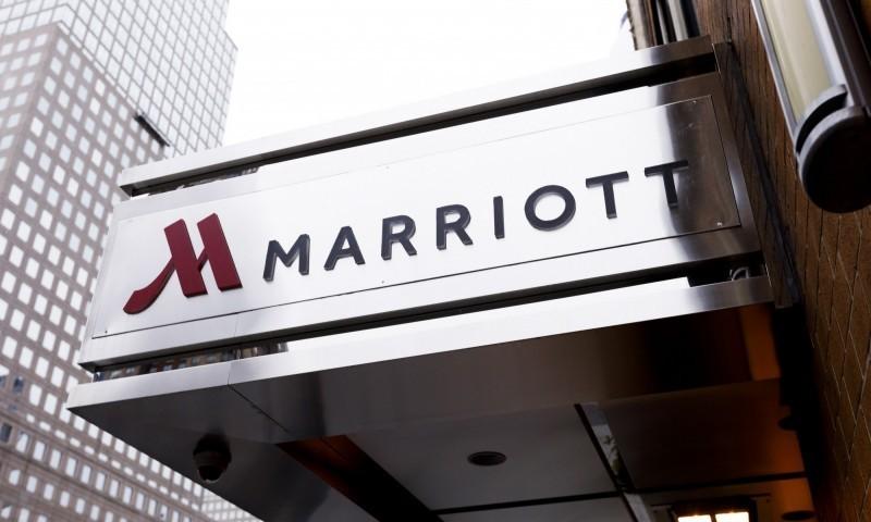 疫情衝擊業績 萬豪酒店數萬名員工被迫放無薪假