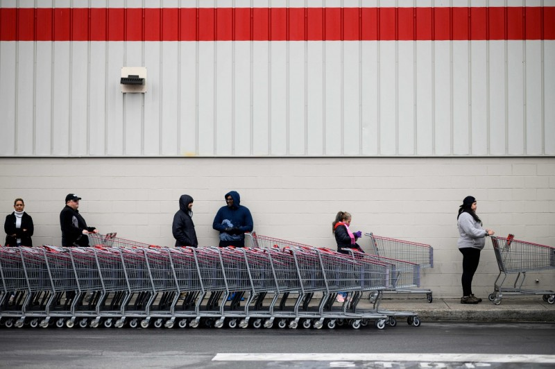 克萊默憂疫情過後 美國恐只剩這3家零售商存活