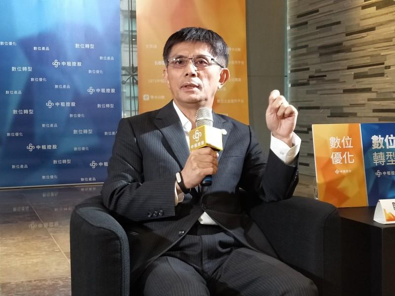 武漢肺炎衝擊中國 中租:2月資金回收率仍逾96%