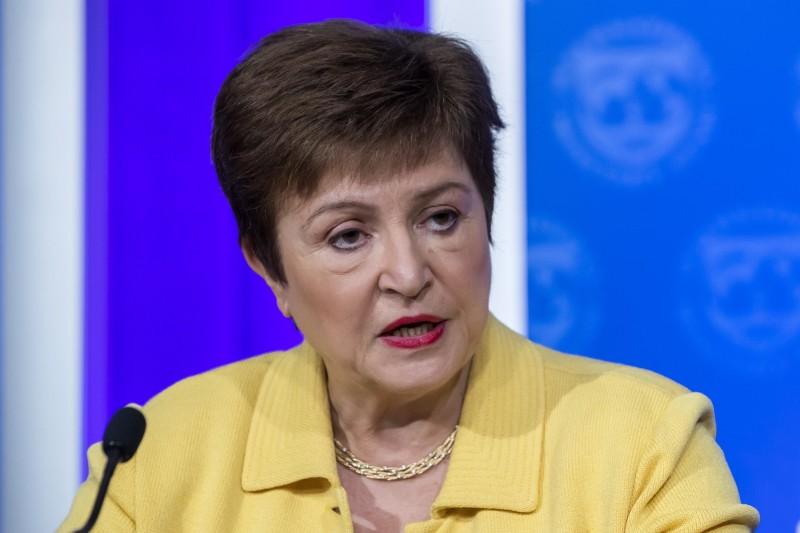 IMF警告:疫情將引發全球經濟衰退 嚴重程度恐勝金融危機