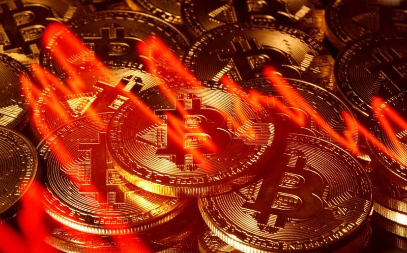 比特幣大漲16%!加密貨幣市值24小時增逾4千億