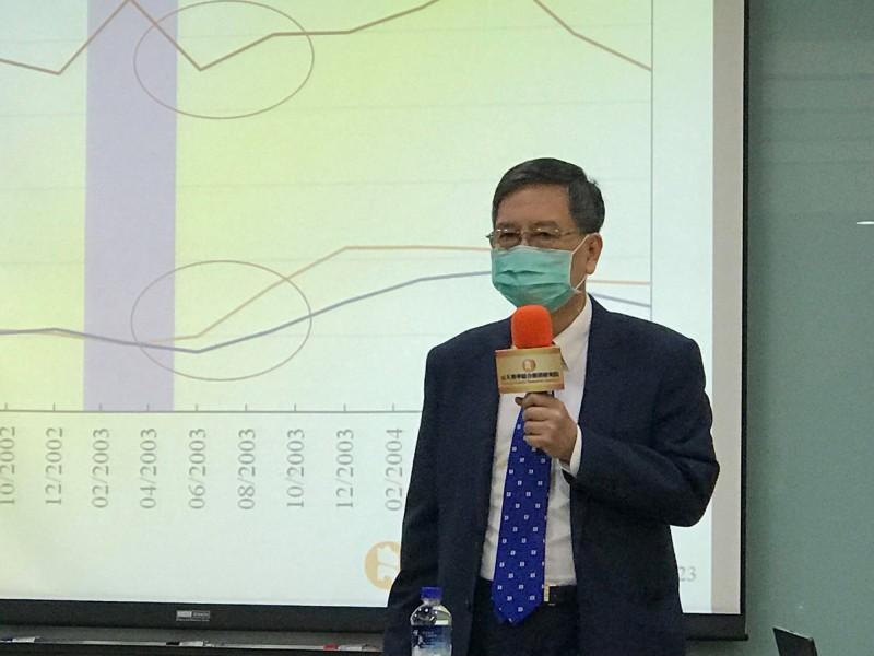 失守2字頭 元大寶華估今年經濟成長率僅1.5%