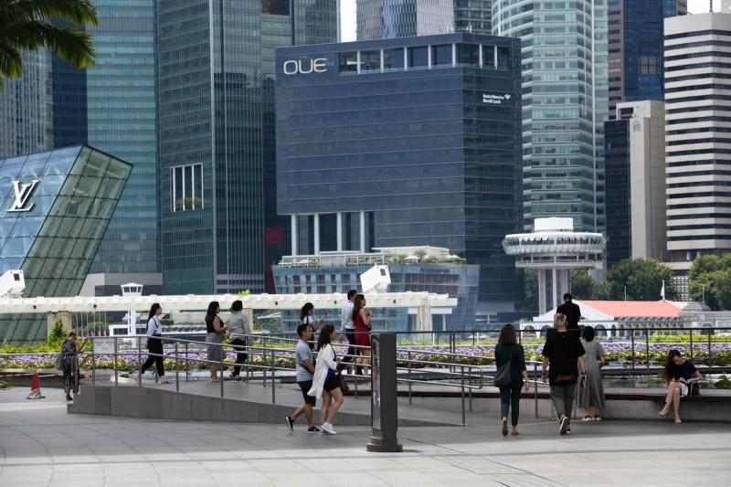 武漢肺炎》動用國家預備金  新加坡刺激加碼至1.15兆