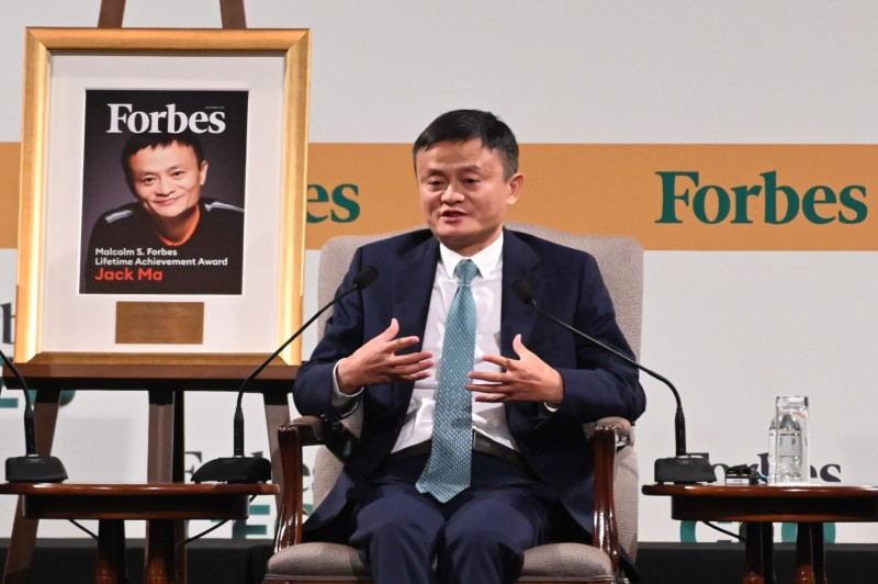 馬雲代表中國向俄羅斯捐100萬片口罩 俄國讚「真正的朋友」
