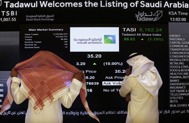 油價股價雙崩  產油國主權基金恐出脫6.9兆持股
