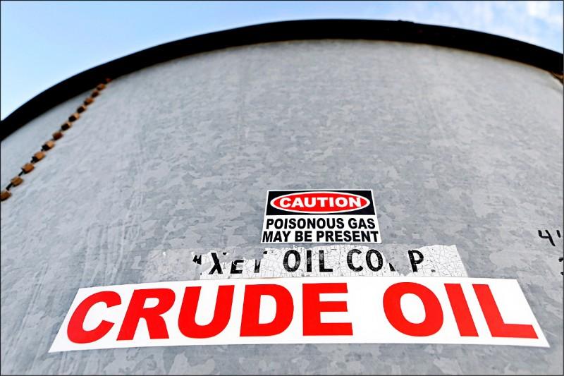 油價大戰 全球經濟恐陪葬