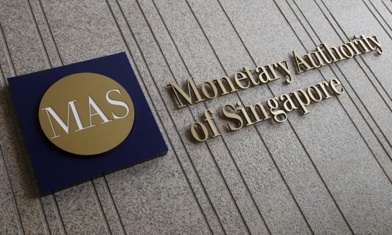 新加坡宣布放寬貨幣政策!料今年GDP萎縮1-4%